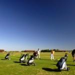 Golf Arena