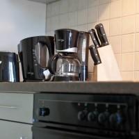 Kaffee - Tee
