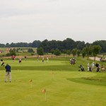 Golfplatz Fleesensee